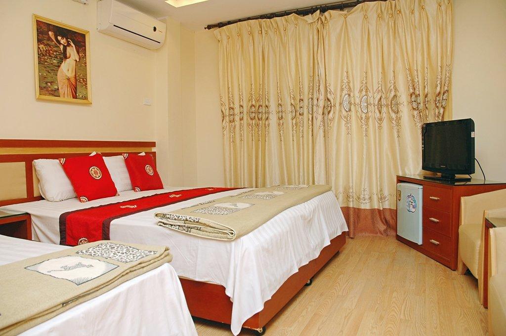Van Hoa Hotel