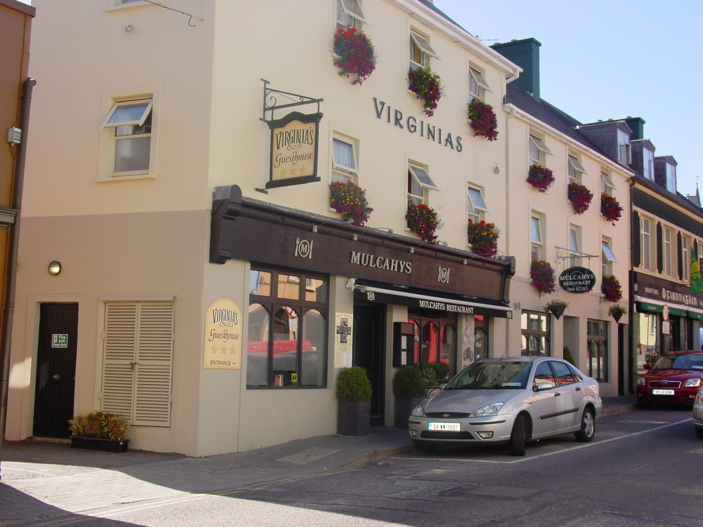 Virginia's Guesthouse Kenmare