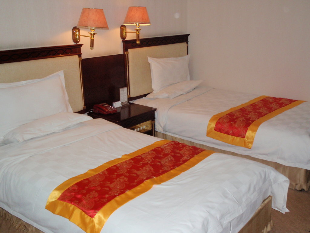 Tibet Yulong Holiday Hotel