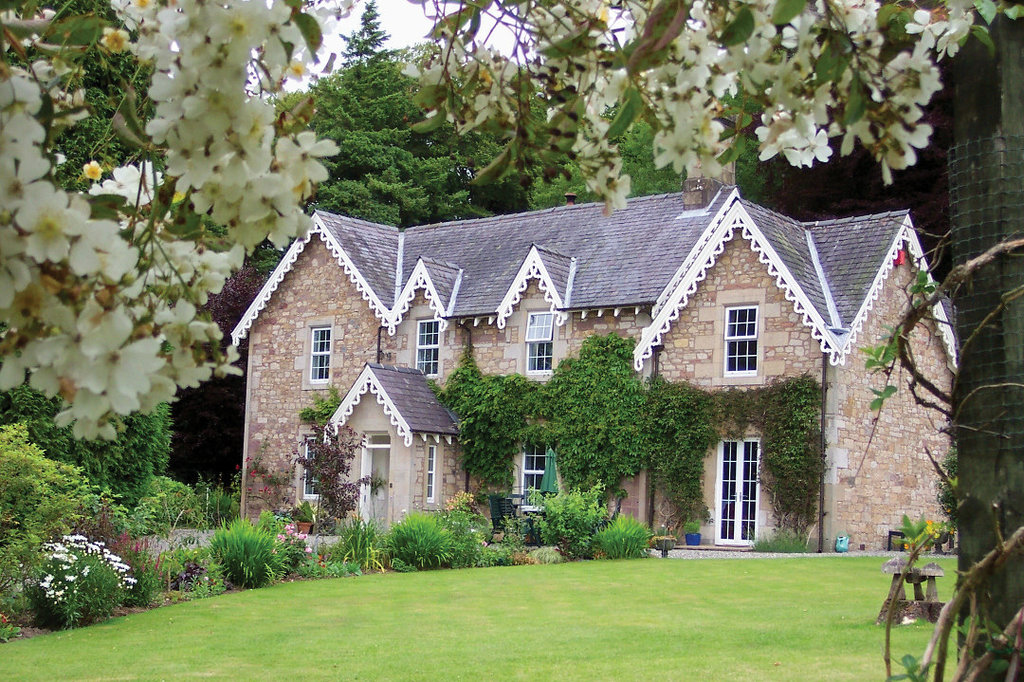 Byreburnfoot Country House Bed & Breakfast