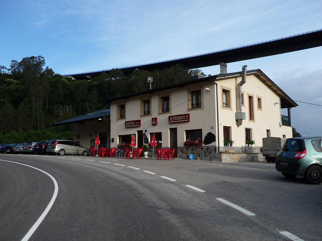 Hotel Canero