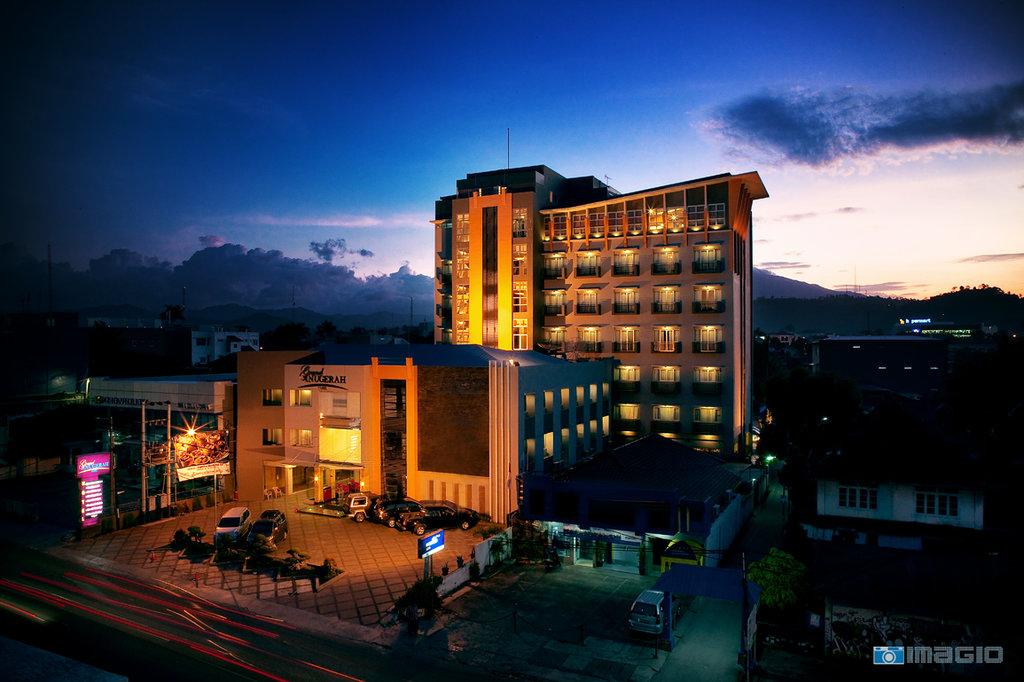 Grand Anugerah Hotel Bandar Lampung
