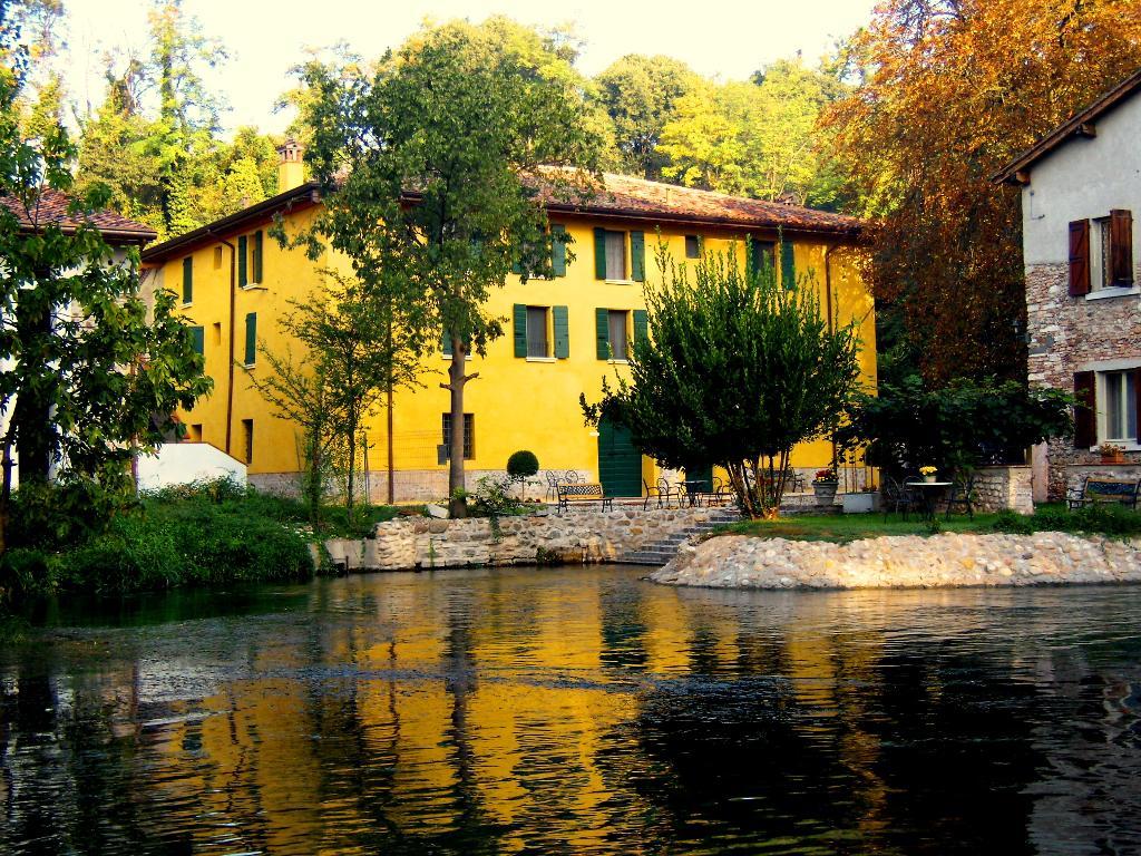 Agriturismo Villa Dei Mulini