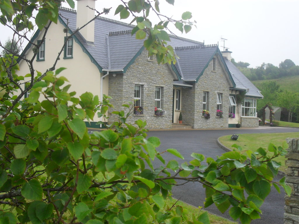 The Cove Lodge B&B