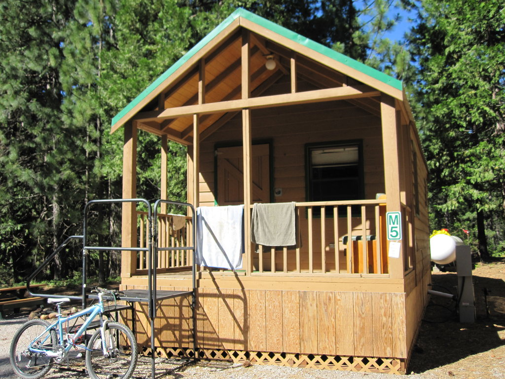 Lake Siskiyou Camp - Resort