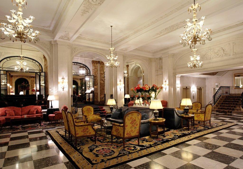 ホテル プラザ ブリュッセル