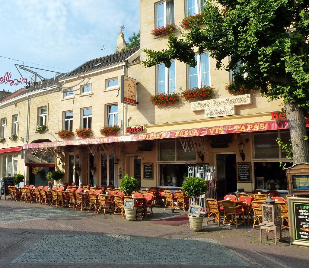 Hotel Valkenhof