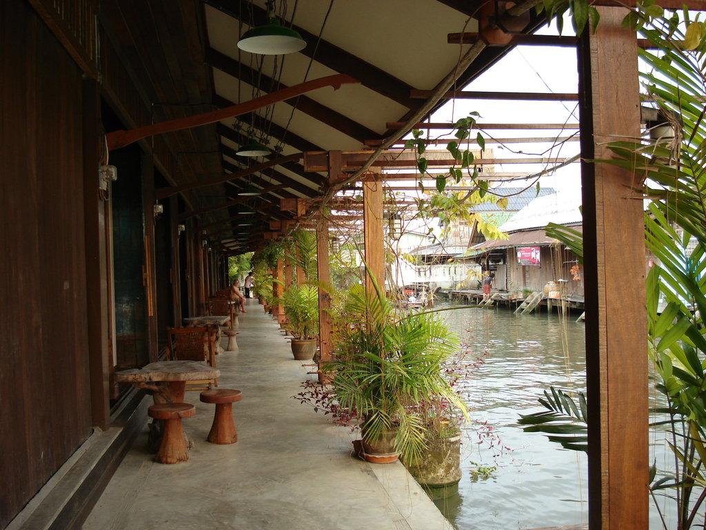Chotika Riverfront