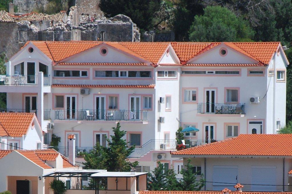 Boulevard Aetos Suites - Kefalonia