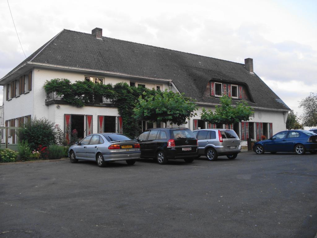 Hotel-Restaurant De Hollemeersch