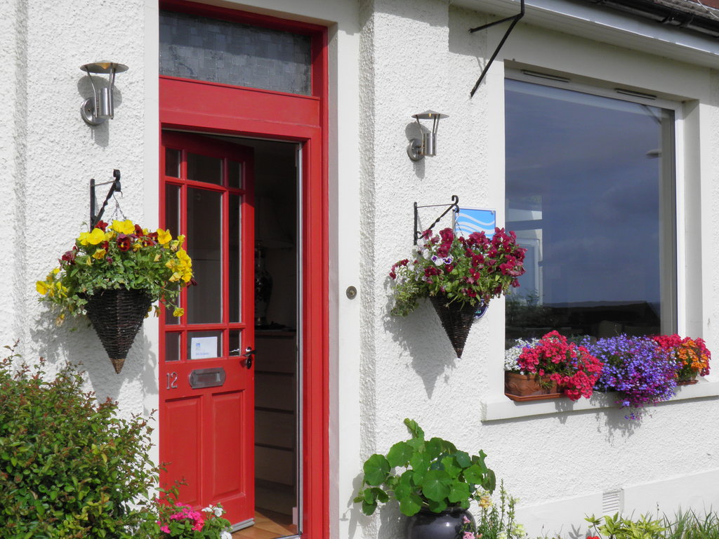No12 Bed & Breakfast, St Andrews