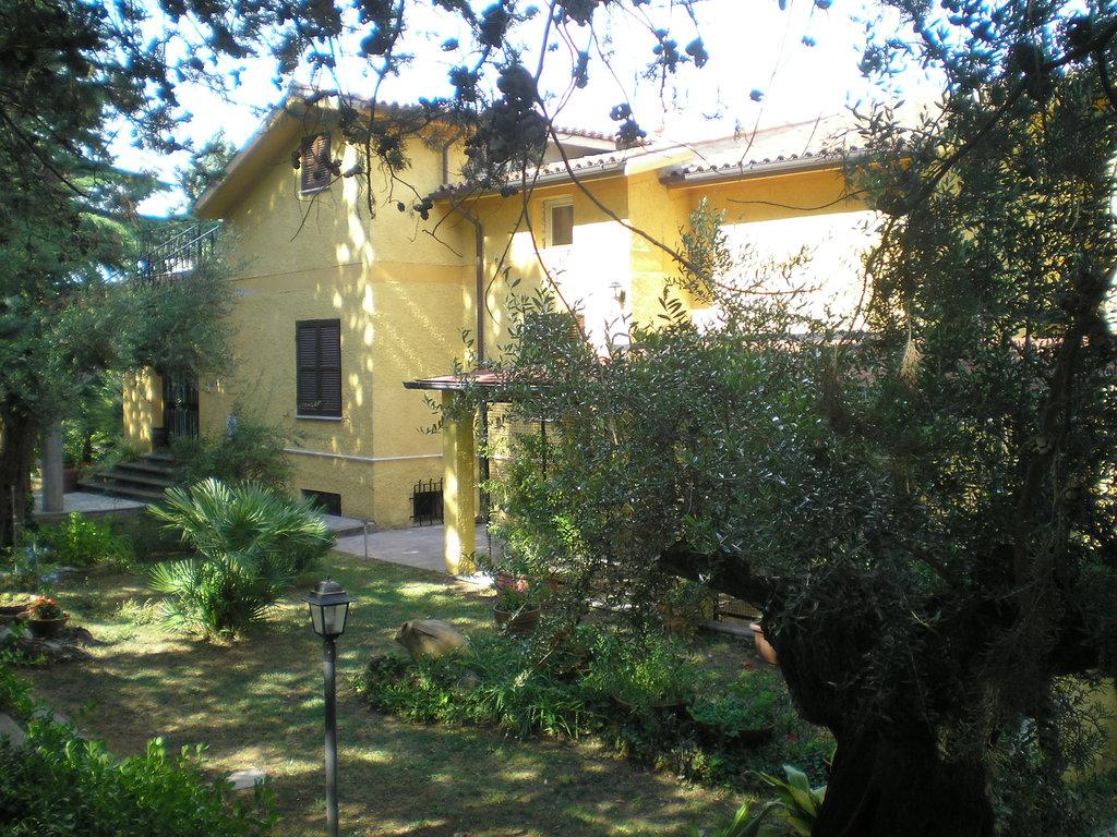 Villa Olcimia
