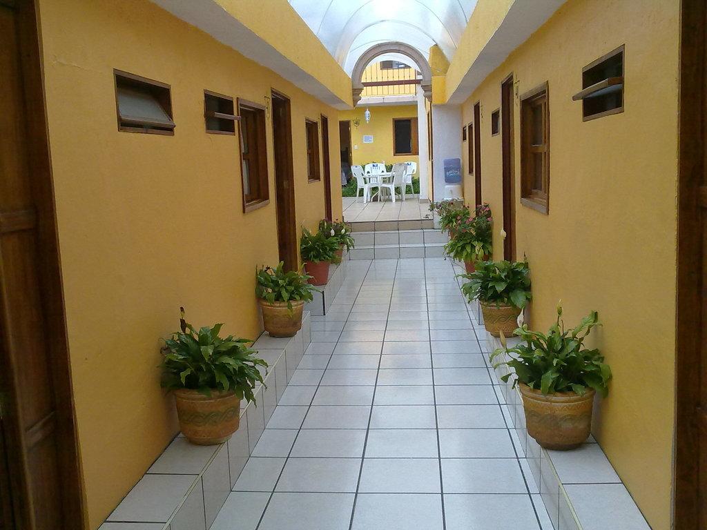 Hotel Posada Camelinas