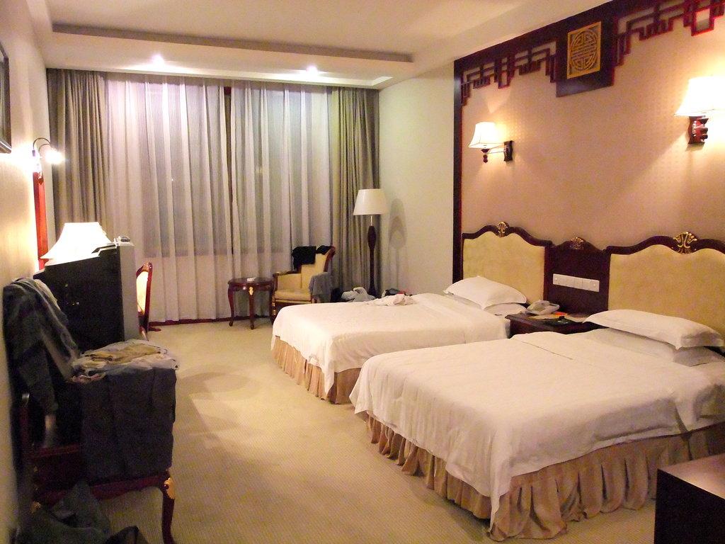 Hongzhu Hotel