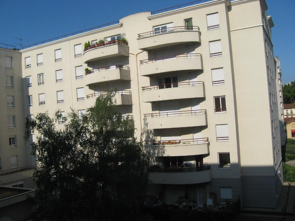 Hotel Residence Les Palatines