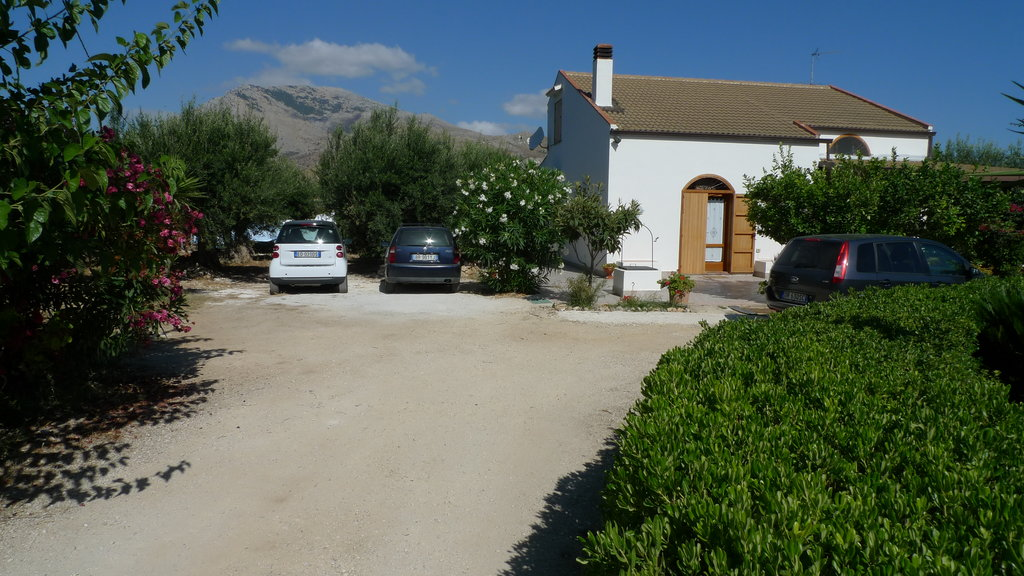 Uliveto Guest House