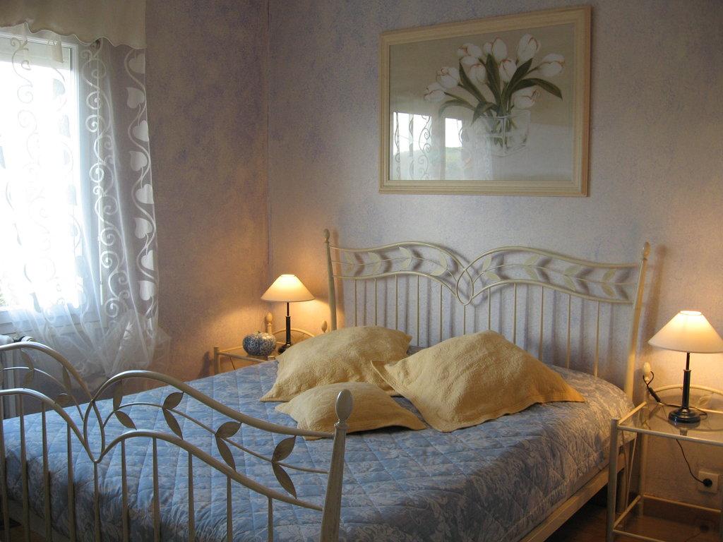 Chambres d'hotes Nuits d'Azur