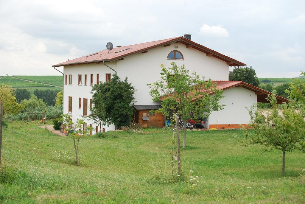 Gaenz Weingut & Biohotel