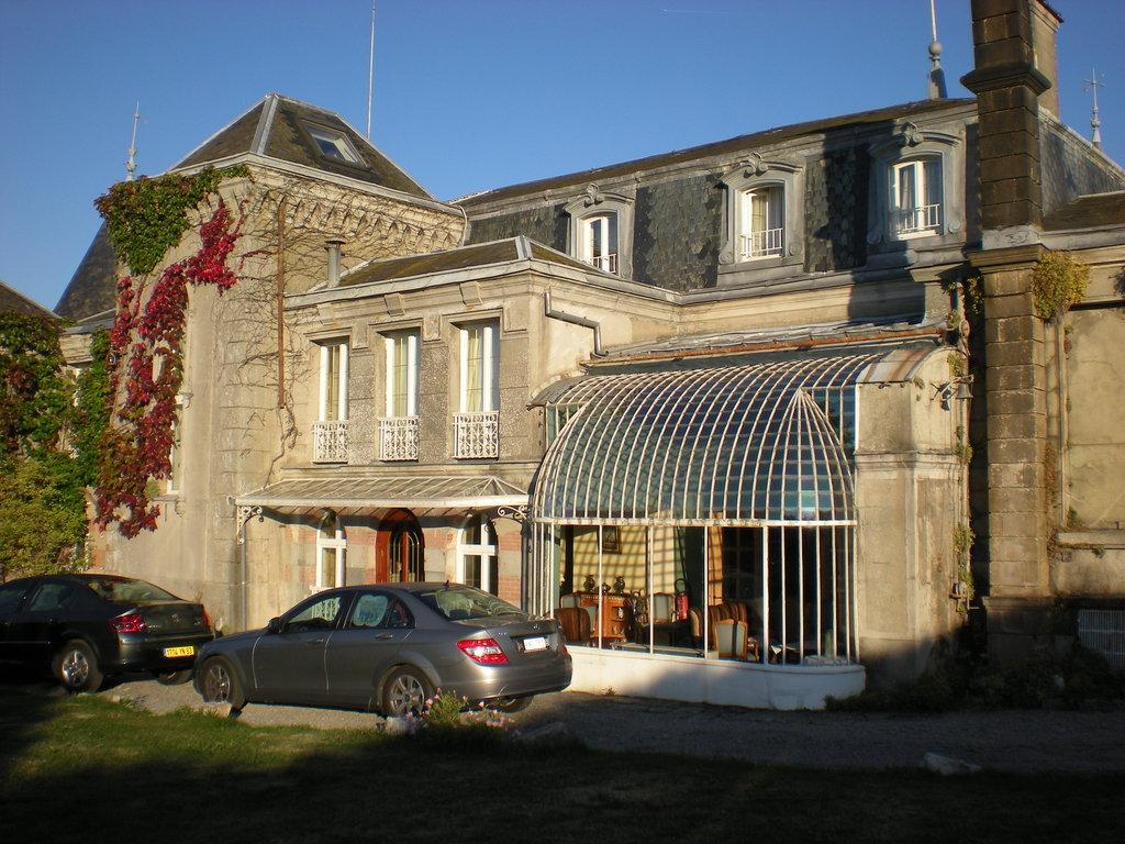Chateau De Fontvieille