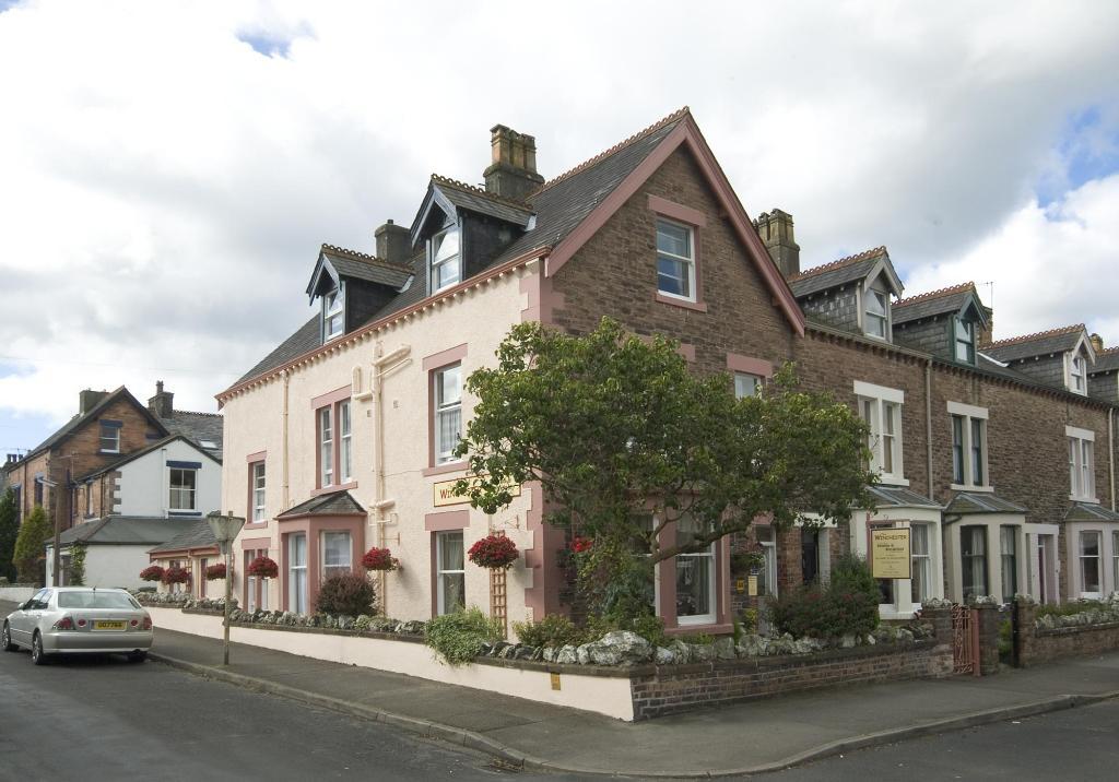 The Winchester in Keswick