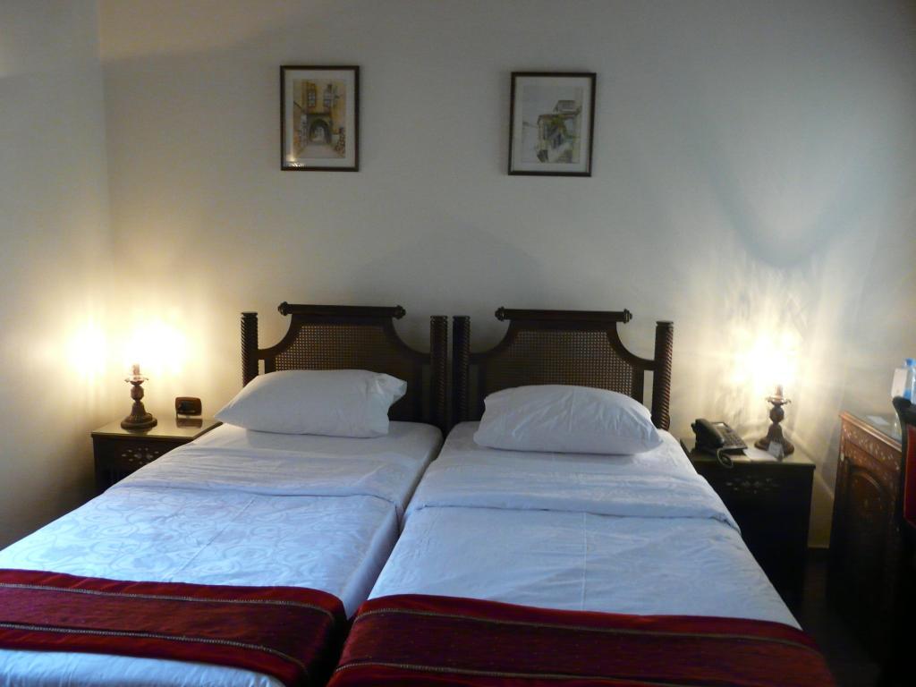 Beit Akbik Hotel