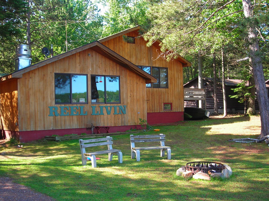 Reel Livin' Resort and Campground