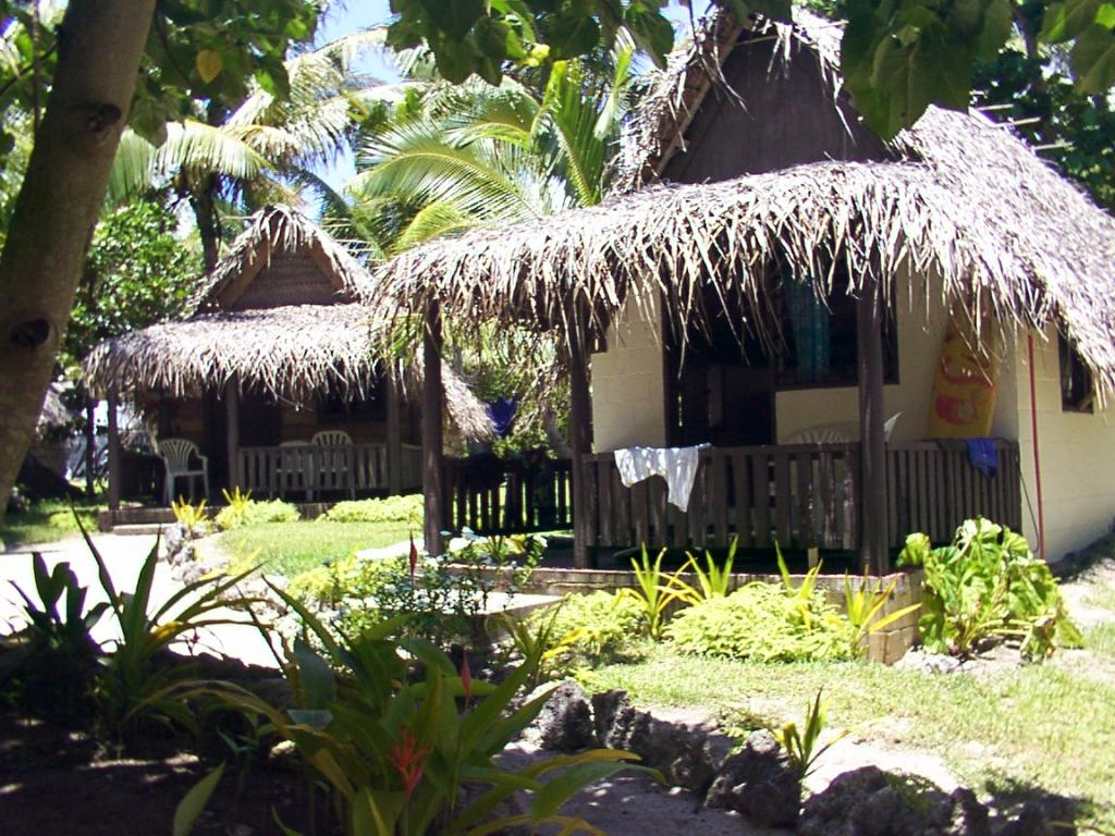 Ha'atafu Beach Resort