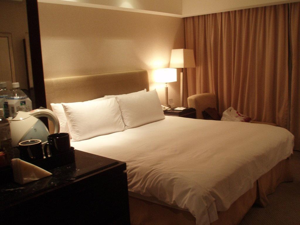K Hotel Taipei II