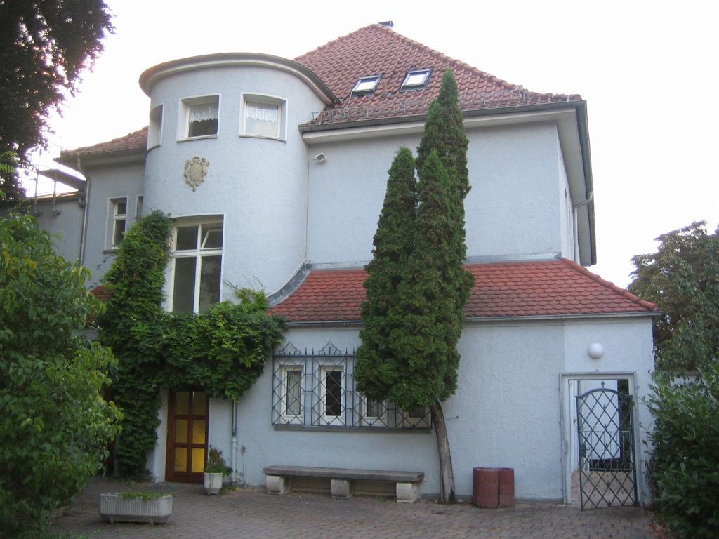 Jugendgästehaus Stuttgart