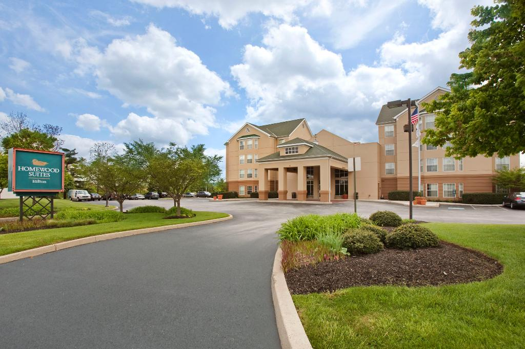 ‪Homewood Suites by Hilton Philadelphia Great Valley‬