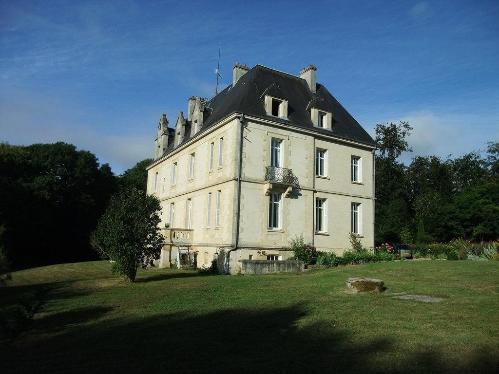 Chateau des Riffets