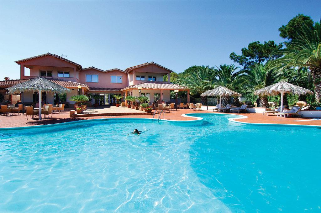 Sant'Efis Hotel
