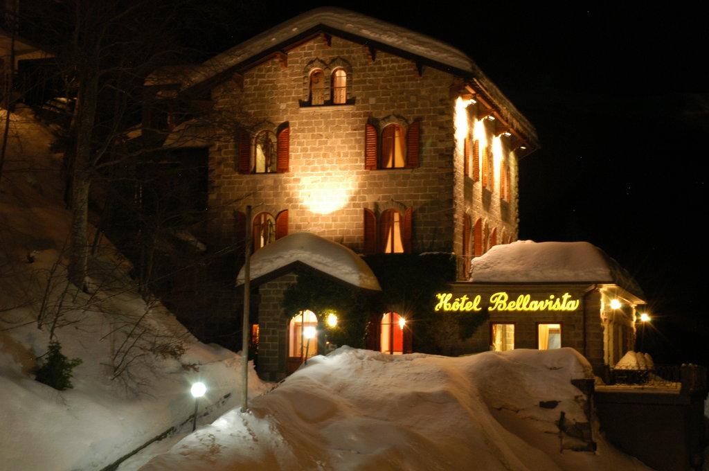 호텔 벨라비스타