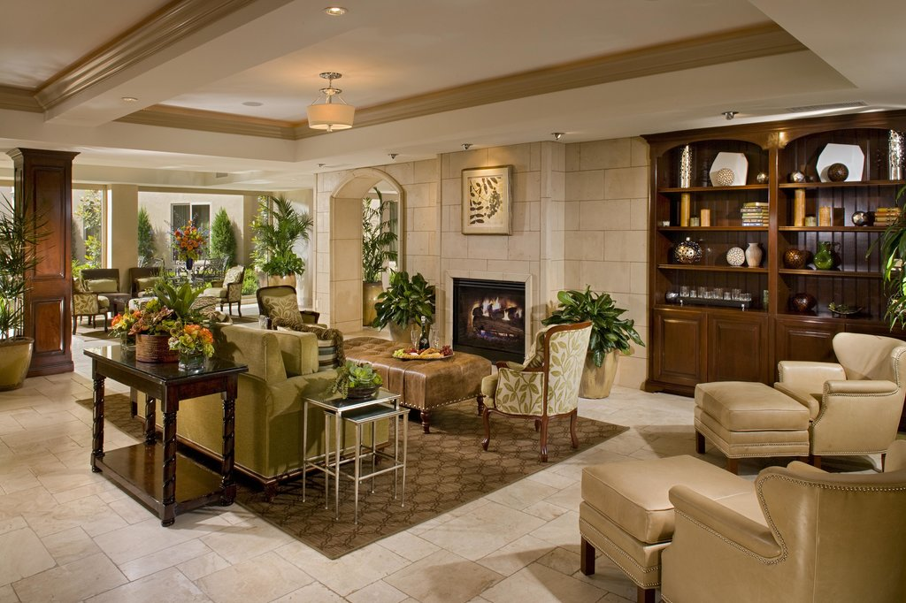 Ayres Hotel & Spa Mission Viejo