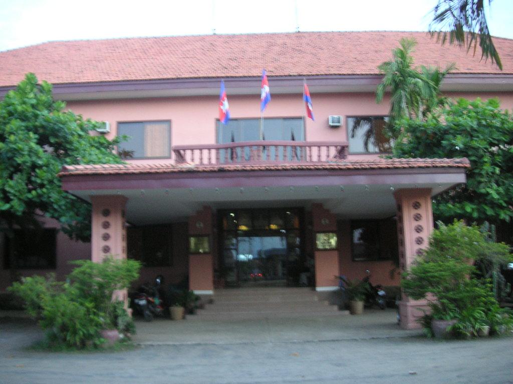 Stung Sen Royal Garden Hotel