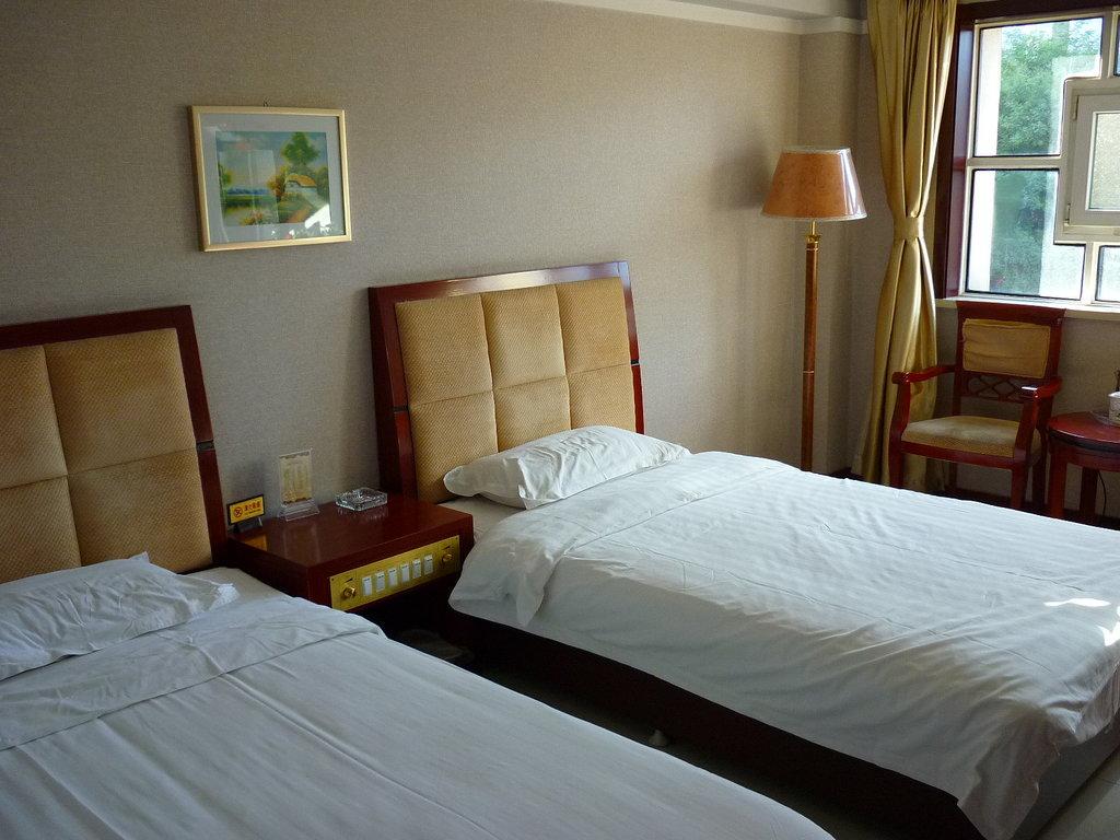Cheng  Yu Hotel