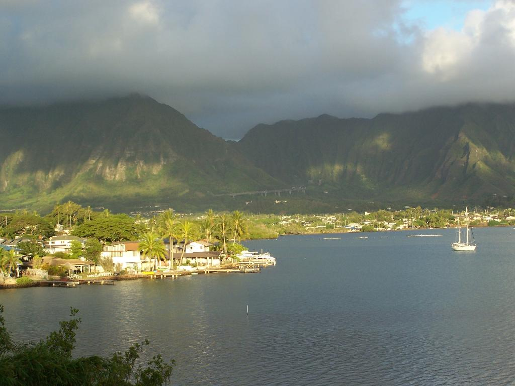 Aloha Paradise Inn