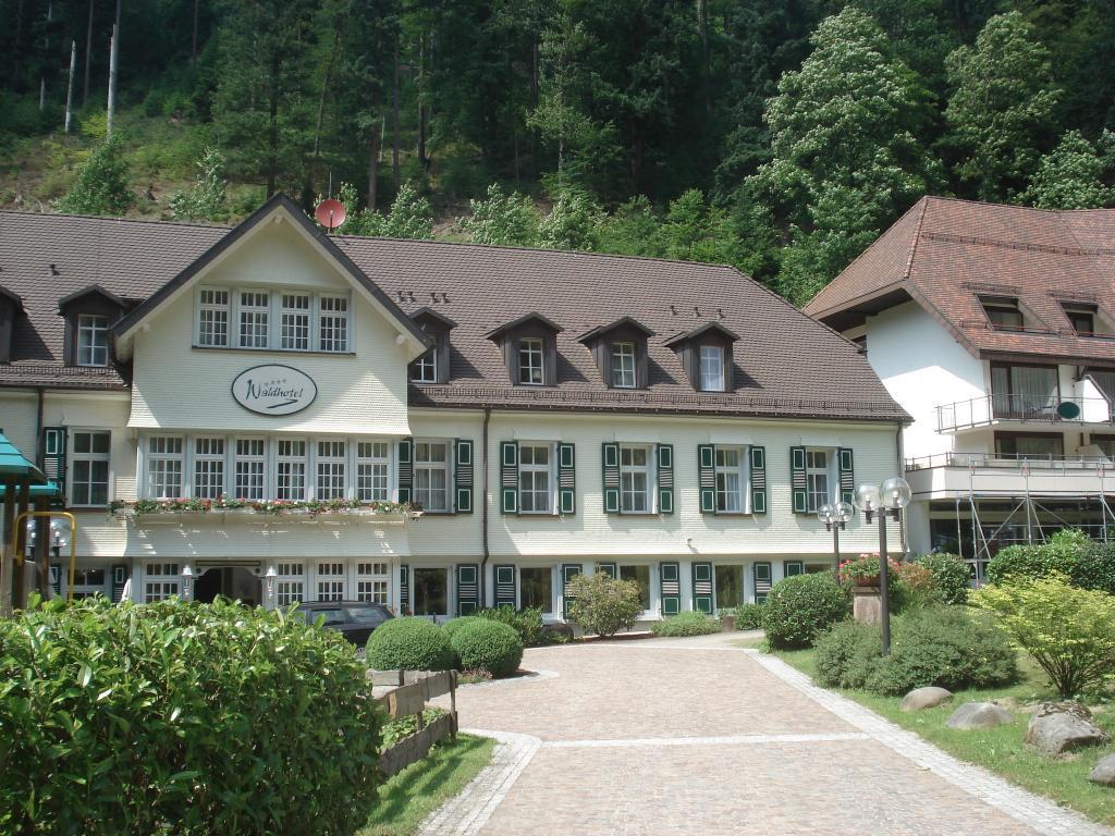 Waldhotel Bad Sulzburg