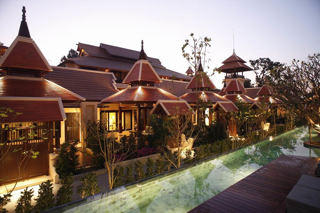 Siripanna Villa Resort & Spa