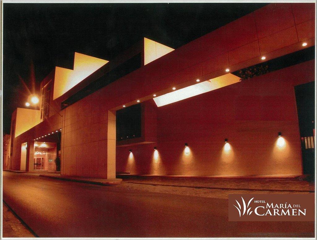 Maria del Carmen Hotel
