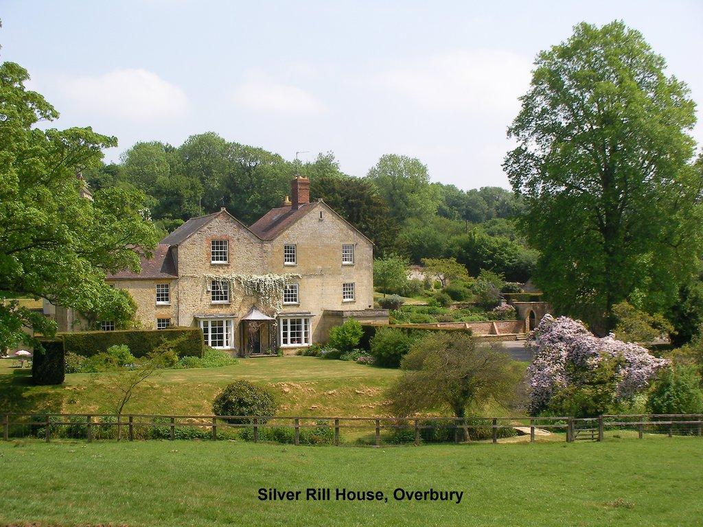 Silver Rill House