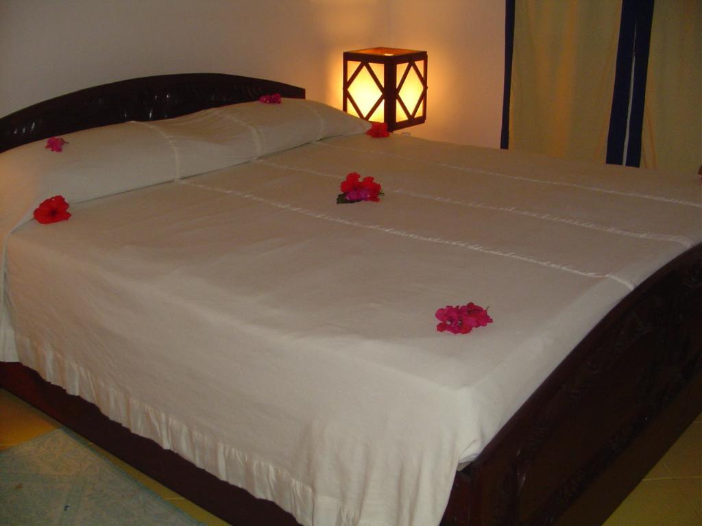Villa Beach Resort