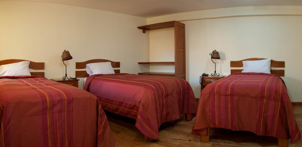 Apu Huascaran Hostal - Cusco