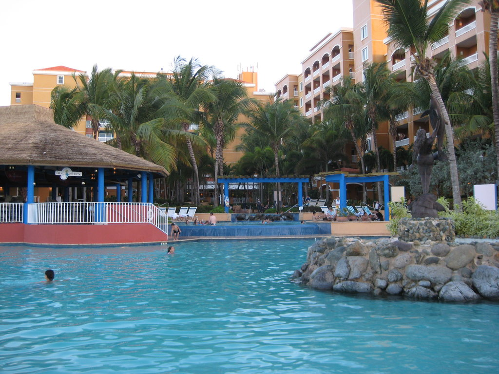 Aquarius Vacation Club at Dorado del Mar Beach & Golf Resort