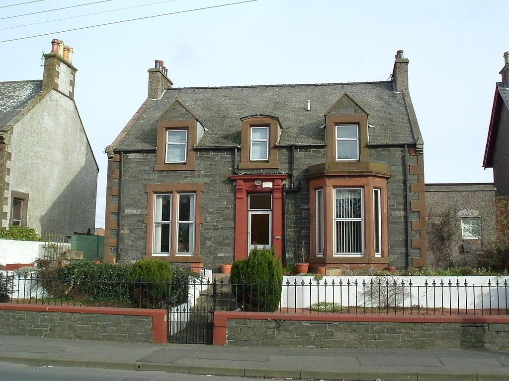 Lothian Guest House