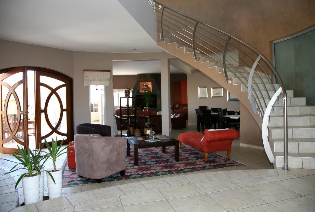 Royal Benguela Guesthouse