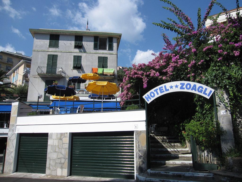 Hotel Zoagli