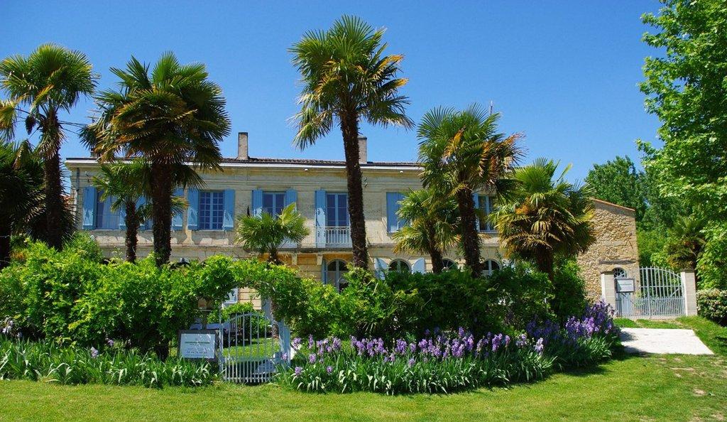 Les Palmiers du Port- Spa et Sauna- Gironde
