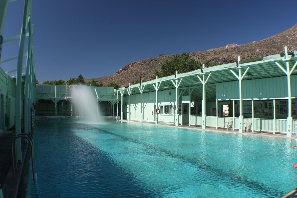 Keough's Hot Springs