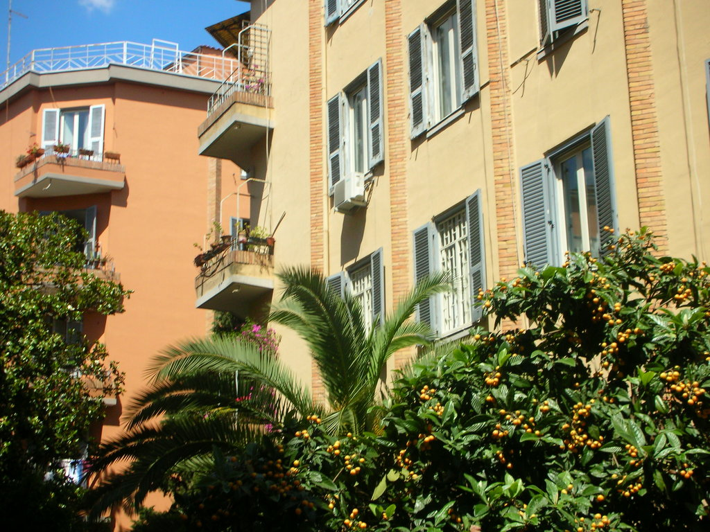Casa Cibella